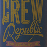 Crew Republic 7:45 Escalation