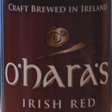 Oharas Irish Red